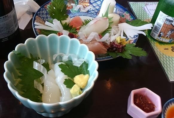 三浦半島の地魚を堪能!